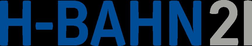 h-bahn21 logo